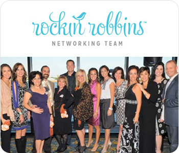 Rockin' Robbins Networking Team